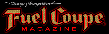 Fuel Coupe Magazine logo